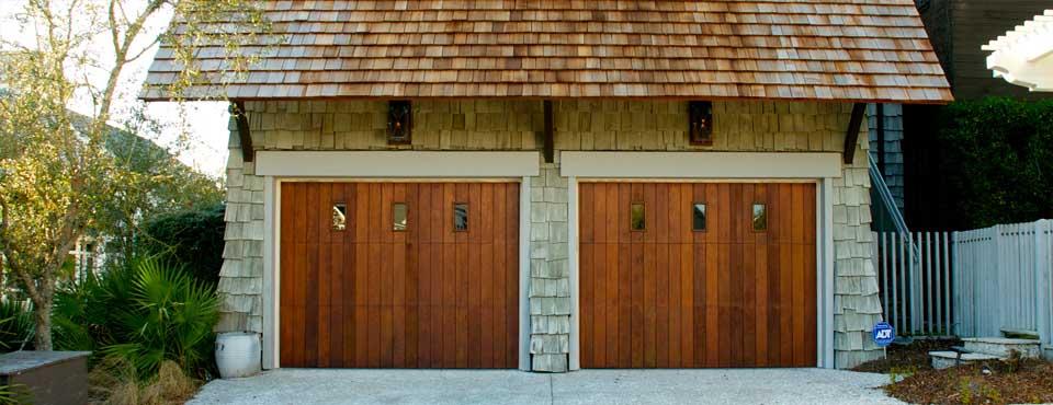 Maspinfourcat for Dallas garage doors